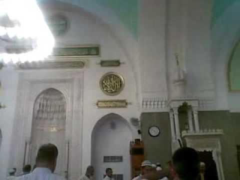 Video Duniya ki sab se pahli masjid. Masjid Qooba download in MP3, 3GP, MP4, WEBM, AVI, FLV January 2017