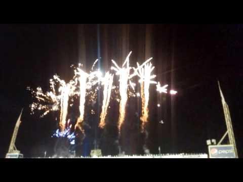 Día del hincha de Boca - Fiesta en la Bombonera - La 12 - Boca Juniors