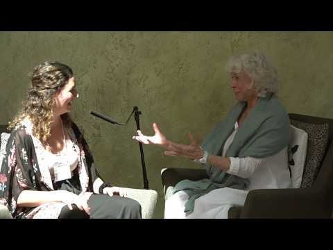Gangaji Video: It's Just As Simple as Realizing You Are Just Here