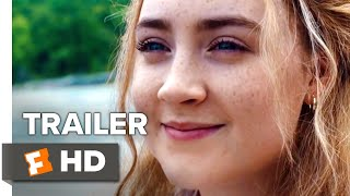 Video The Seagull Trailer #1 (2018) | Movieclips Trailers MP3, 3GP, MP4, WEBM, AVI, FLV Juni 2018