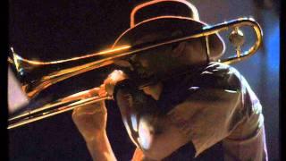 Vieux Carre Trombone Shorty