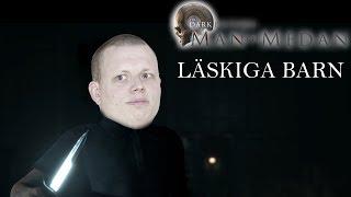 LÄSKIGA BARN | Man of Medan | #1