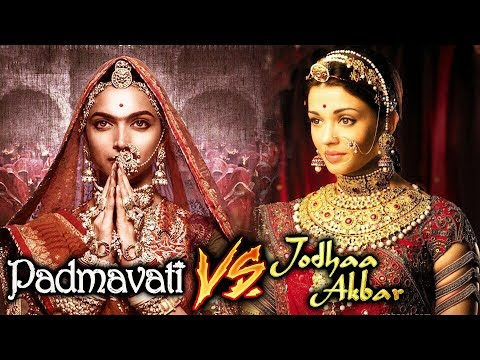Video Deepika In Padmavati Vs Aishwarya In Jodha Akbar - Whose Regal Look Is Best download in MP3, 3GP, MP4, WEBM, AVI, FLV January 2017
