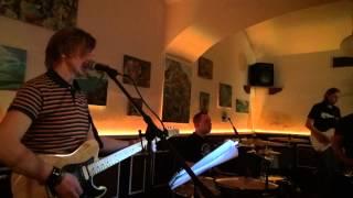 Video Köhler Band - Perfect Day - Live in Cafe Brasil 15.3.2014