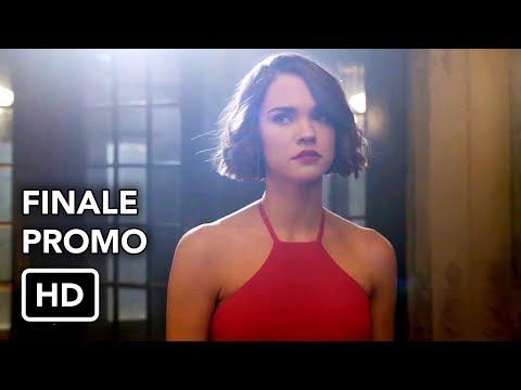 """Good Trouble 1x13 Promo """"Vitamin C"""" (HD) Season 1 Episode 13 Promo Season Finale The Fosters spinoff"""