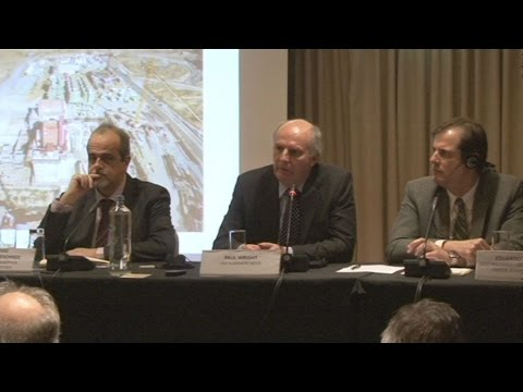 Την περικοπή 600 θέσεων εργασίας στις Σκουριές Χαλκιδικής ανακοίνωσε η Eldorado Gold