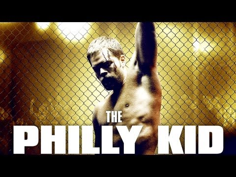 'THE PHILLY KID' | Trailer Deutsch German & Kritik Review [HD]