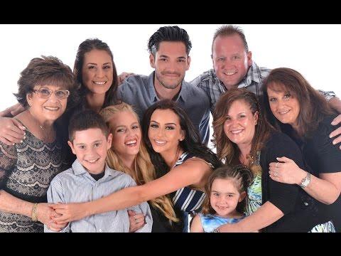 FAMILY CRUISE VLOG   Carli Bybel видео