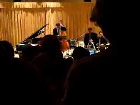 Evan Weiss/Ross Pederson Sr. Recital - Moment's Notice