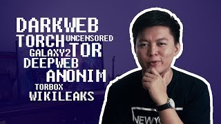 Video Nih Gw Tunjukin Isinya! Penasaran kan Sama DeepWeb? MP3, 3GP, MP4, WEBM, AVI, FLV Maret 2019