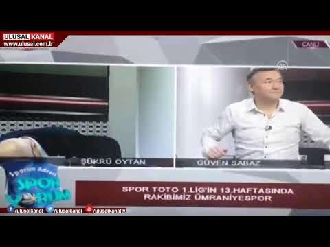 Τούρκος παρουσιαστής έπαθε καρδιακή προσβολή on air