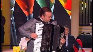 Borko Radivojevic - SPLET (LIVE) - GK - (TV Grand 24.12.2014)
