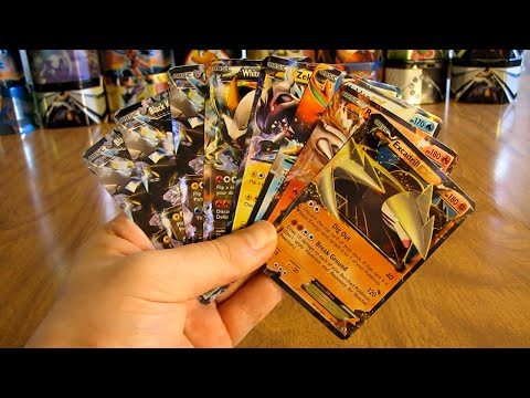 cards - 8 Ultra Rare EX Pokemon cards all from the Legendary Treasures set are shown in this video. I bought these off of eBay for $23.99 and all 8 cards are in mint condition. Thanks everyone for...