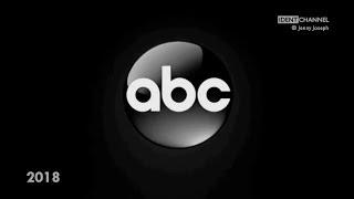 American Broadcasting Company (ABC) 1946 - 2018