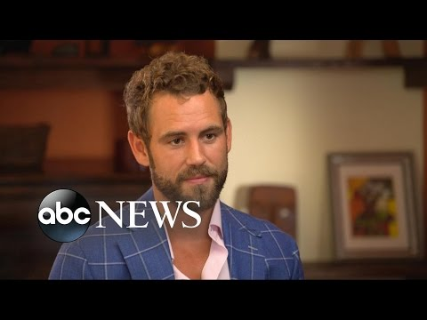 How 'Bachelorette's' Nick Viall Feels Now After Kaitlyn's Rejection