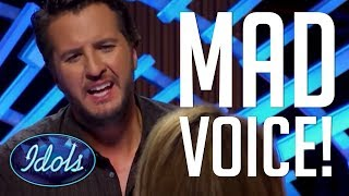 Video GIRL MAKES JUDGES MAD With Her Flawless Audition On American Ido 2018! Idols Global MP3, 3GP, MP4, WEBM, AVI, FLV September 2018
