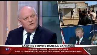 Video Asselineau sur la Syrie MP3, 3GP, MP4, WEBM, AVI, FLV Juni 2017
