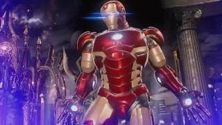 22 Hyper Moves in Marvel vs. Capcom: Infinite by IGN