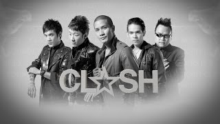 กอด - Clash 【OFFICIAL MV】