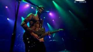 Muse - Thoughts of A Dying Atheist live @ AB Brussels 2003 [HQ]