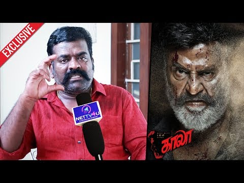 I'm Surprised To Act With Rajni In Kaala : Kaala Movie Actor Aruldoss Exclusive Interview | Nettv4u