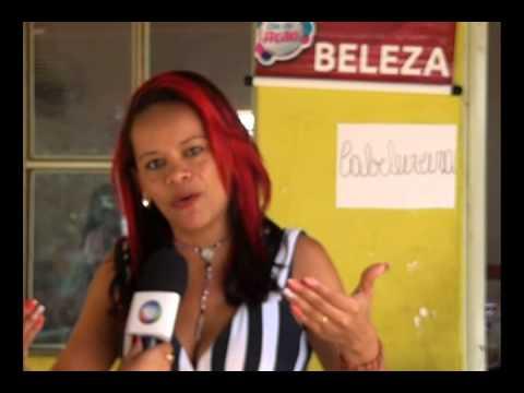 Dia de Ação Social no bairro Açucena em Balsas - MA