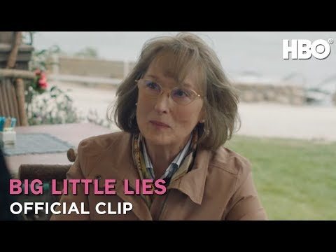 Big Little Lies: Coffee Shop (Season 2 Episode 1 Clip) | HBO