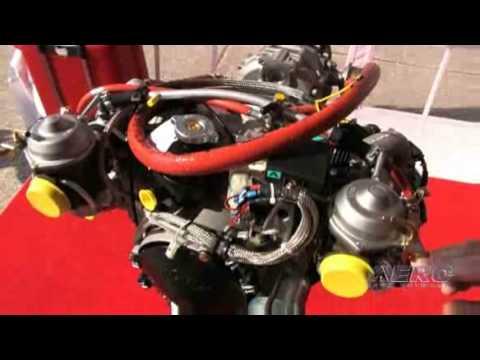 Aero-TV: Powerful Upgrades — The Rotax 912S/ULS