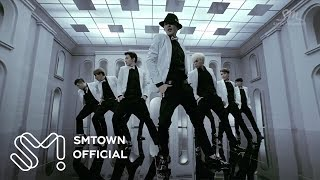 SUPER JUNIOR 슈퍼주니어 'SPY' MV