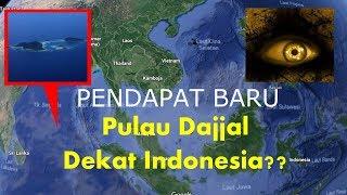 Video Bukan di Laut Yaman! Letak Pulau Dajjal Dekat Indonesia?? MP3, 3GP, MP4, WEBM, AVI, FLV Januari 2019