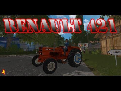 Renault 421 v1.0