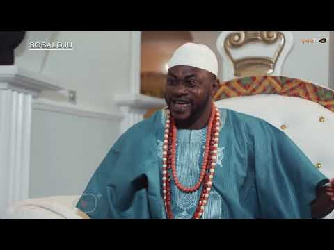 Sobaloju Yoruba Movie Teaser Now Showing On ApataTV+