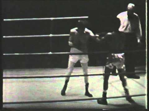 Alan Rudkin vs Raul Vega Part 1