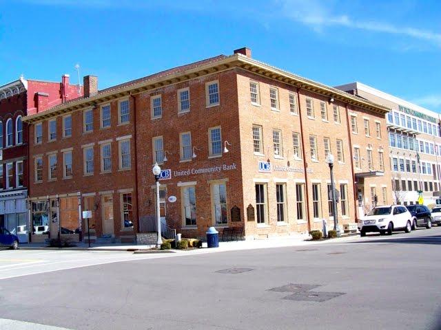 The  Jesse  Hunt  House  Hotel