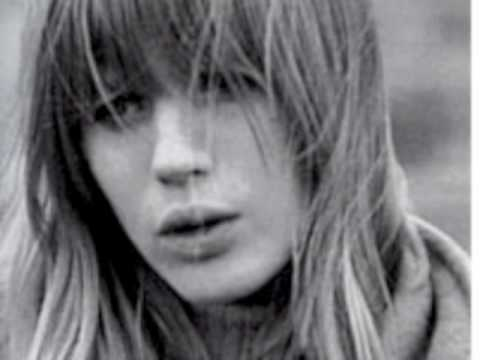 Marianne Faithfull - Green as your eyes lyrics