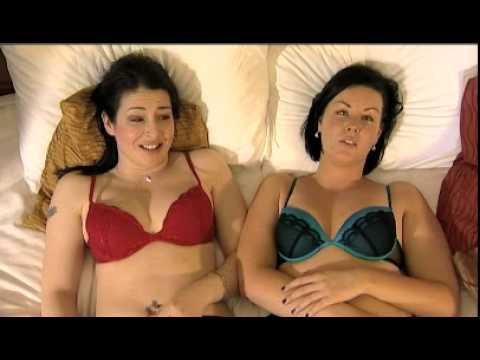 Captivated – Lesbian Short Film