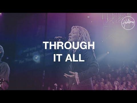 Through It All - Hillsong Worship