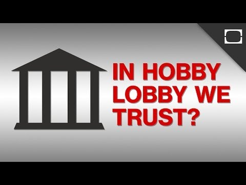 What Does The Hobby Lobby Supreme Court Ruling Mean?