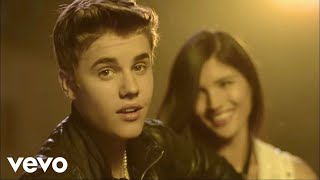 Justin Bieber SHOW YouTube video