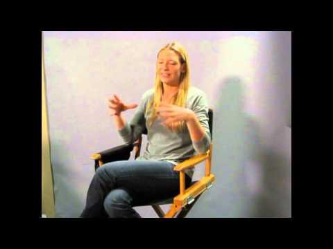 Anna Torv talks about 'Fringe' season 5