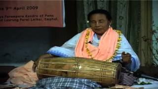 Khongjom Parva by Guru Laisram Mani