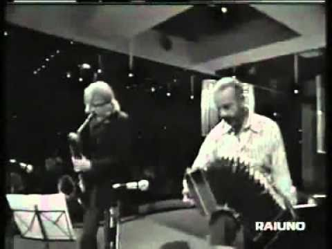 Astor Piazzolla & Gerry Mulligan – Years of Solitude