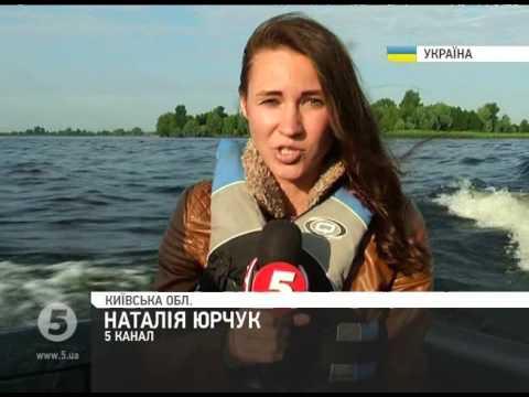 Інспектори рибного патруля  оштрафували рибалок на 38 тис. грн