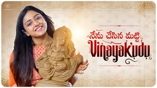 Clay Ganesha   Hand Made With Love   Vithika Sheru   Festival Vibes   EP -67