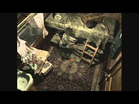 Resident Evil Zero HD Remas...