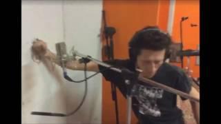 Video Jakub Tichý - Píseň o něčem
