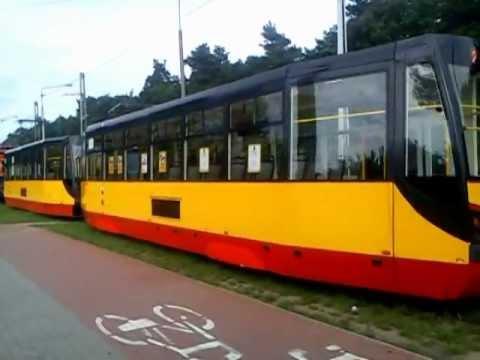 Grudziądz: Holowanie tramwajów do zajezdni z powodu awarii podstacji trakcyjnej