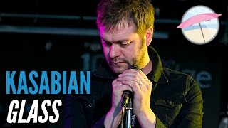 Kasabian - Glass (Live at the Edge)