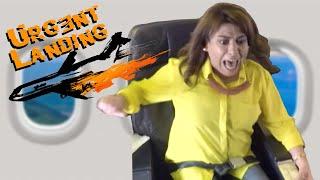 Urgent Landing ~Episode 3 by The X-Prank Show with the Egyptian actress Nashwa Mustafaالحلقة الثالثة من برنامج المقالب  هبوط إضطراري : نستضيف فيها الفنانة المصرية  نشوى مصطفى  مع هاني رمزي, رمضان _________________________تابعونا على / Follow us on :Facebook : https://www.facebook.com/thexprankshowTwitter : https://twitter.com/TheXPrankShow