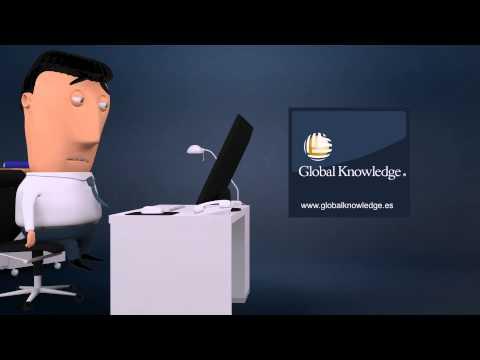Partner Enablement at Global Knowledge - Spain